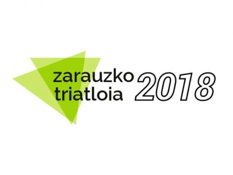 Zarauz Triatlhon 2018